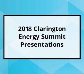 2018 Energy Summit