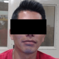 Jose Alonso Vazquez Ramirez Convicted Sex Offender