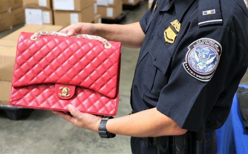 Officer Gucci Handbag
