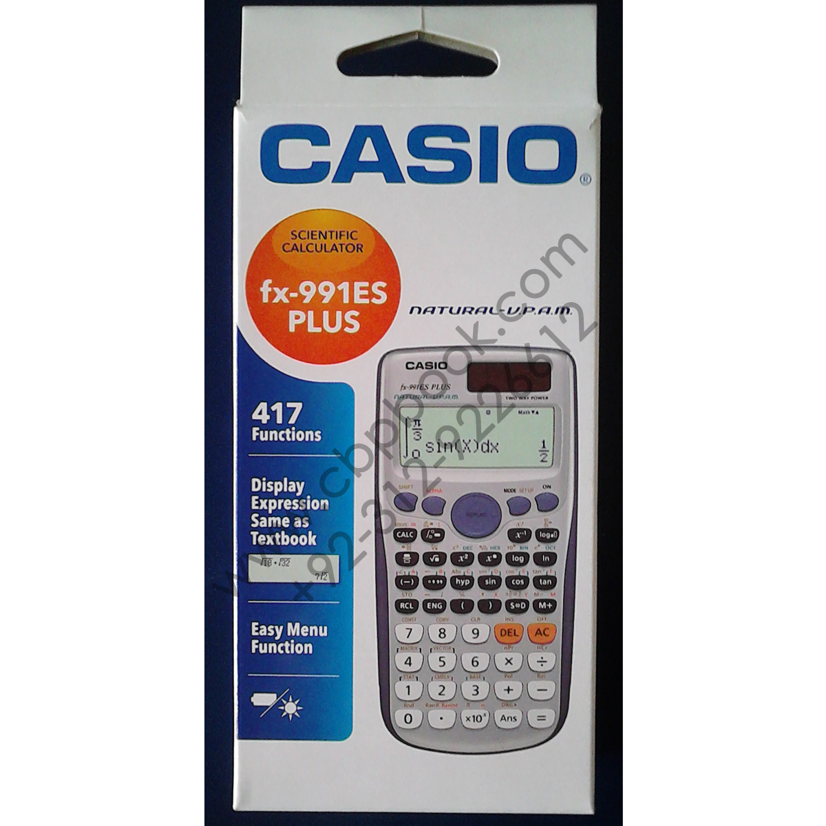 How To Solve Quadratic Equations On Calculator Fx 991ms