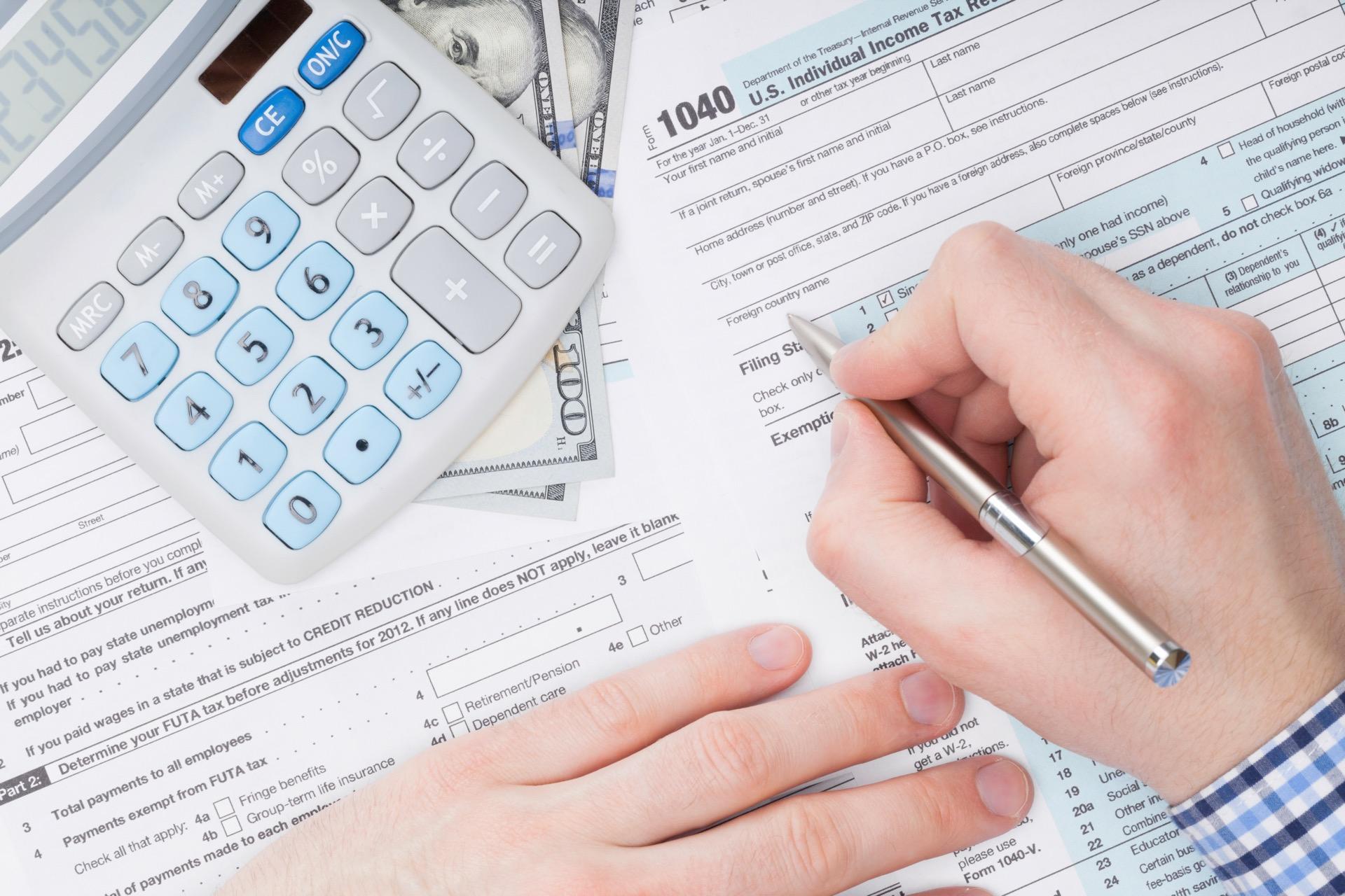 Regulating The Wild West Of Tax Return Preparation