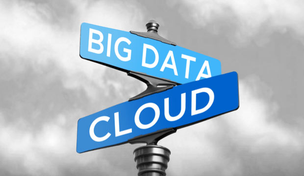 Big data cloud