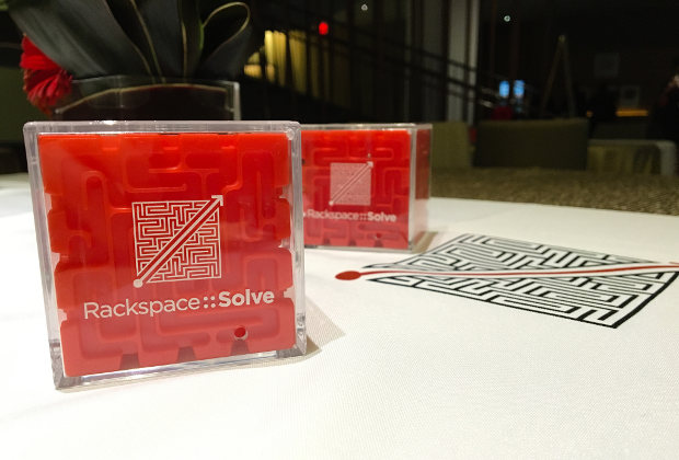 Rackspace:Solve