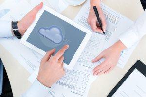 Mobile cloud gadget