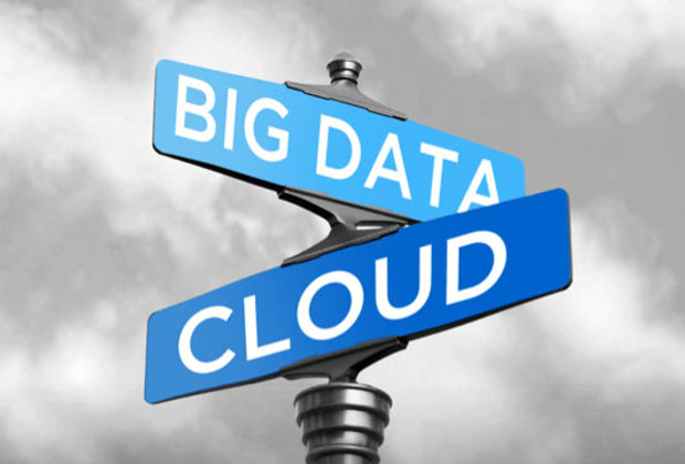 The Advantages of The Cloud for Big Data Storage
