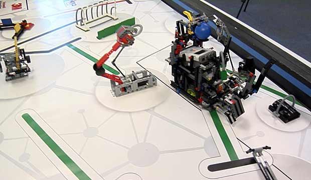 Magellan Charter impresses at Lego robotics competition (Image 1)_30030