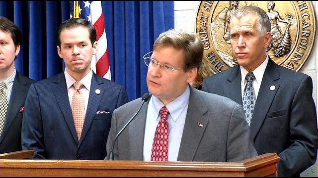 Groups willing to keep criticizing NC House Republicans (Image 1)_32784