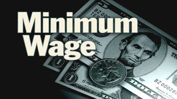 Minimum wage question next focus of NC legislative protests (Image 1)_31500