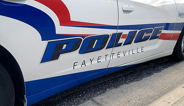Fayetteville Police_4396
