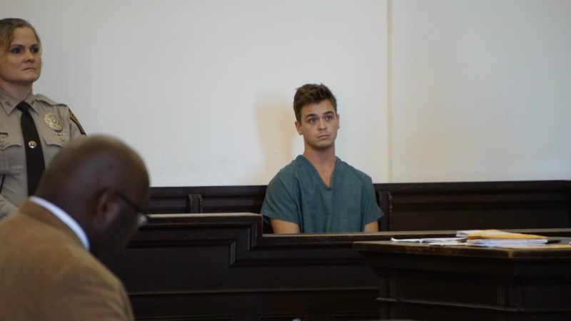 Sisto Fea in court_275959