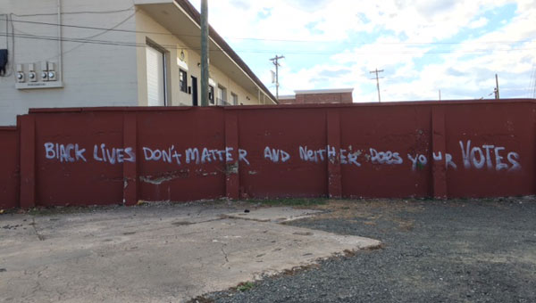Durham graffiti_288141