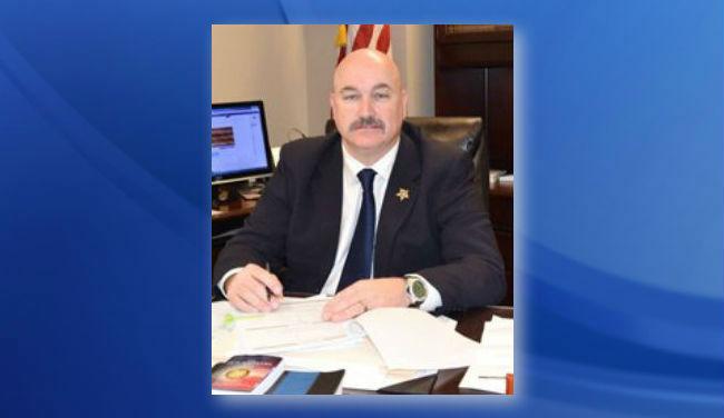 NC sheriff under criminal investigation