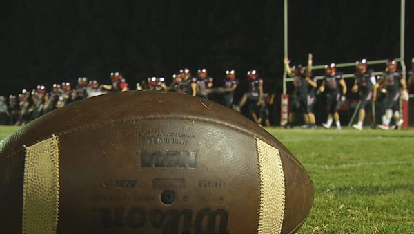 Cumberland County delays high school football due to