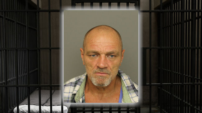 Moore County man facing charges after shooting at probation officers