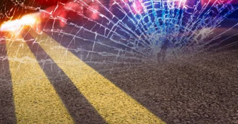Vehicle crash closes US 64 east of Rocky Mount