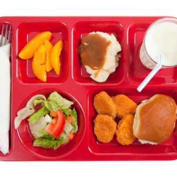 Program seeks to prevent kids from missing meals this summer