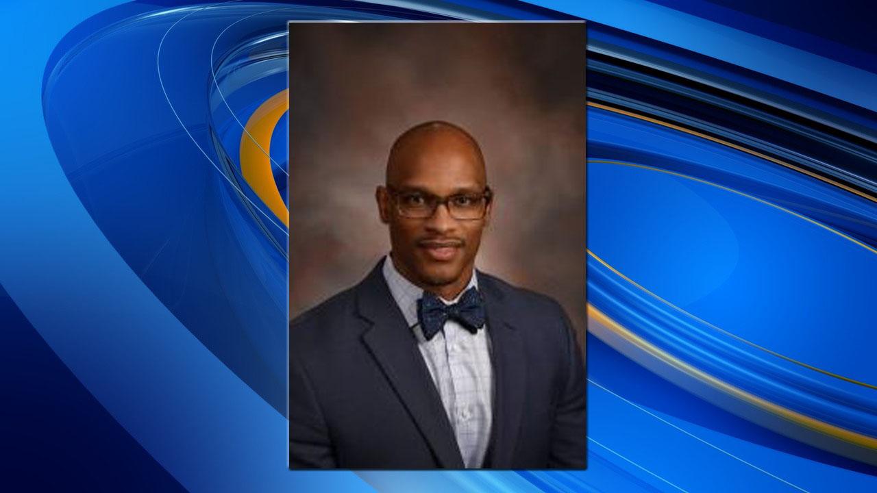Cumberland County principal, teacher suspended