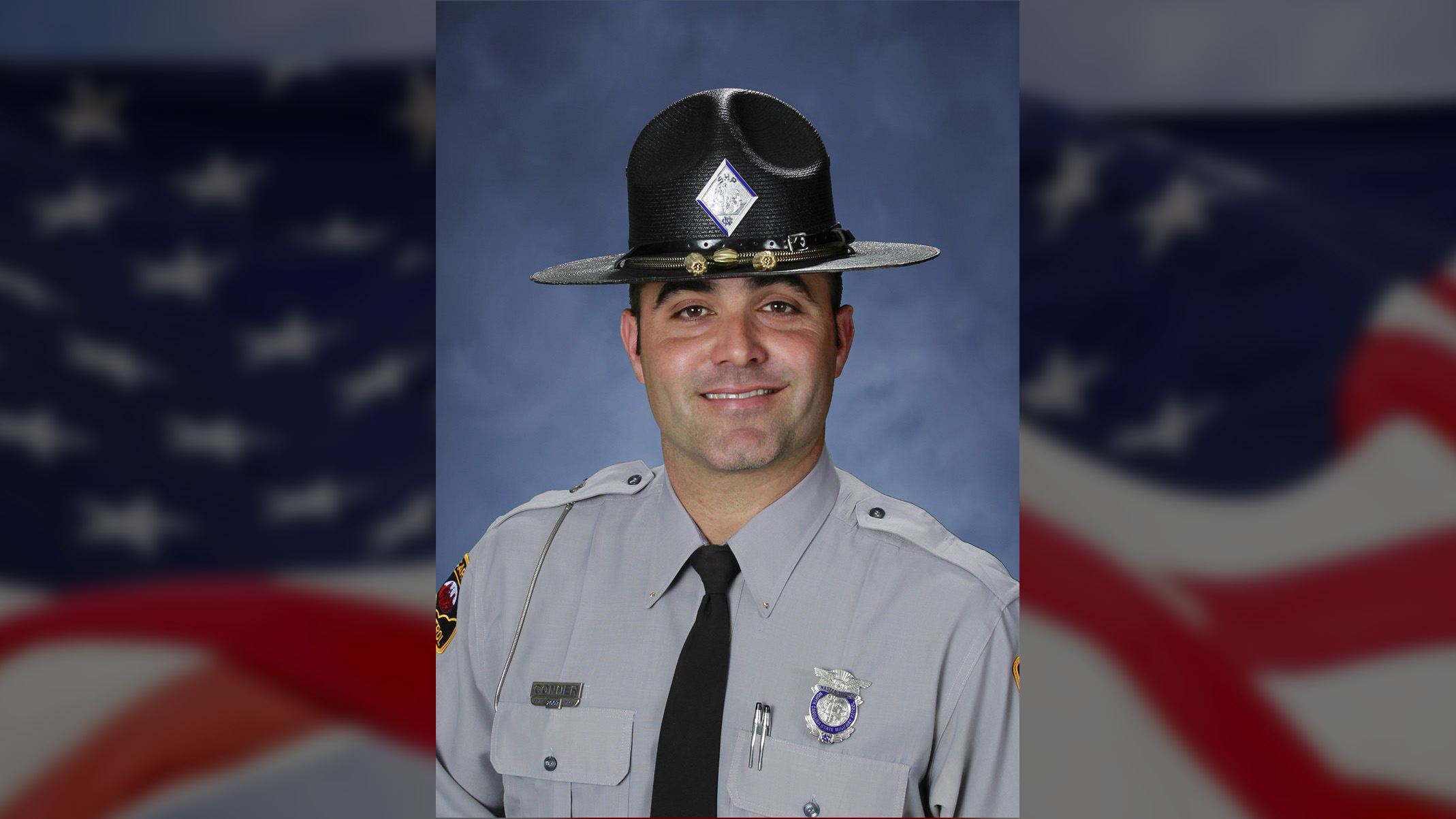 NC state trooper shot, killed while conducting traffic stop