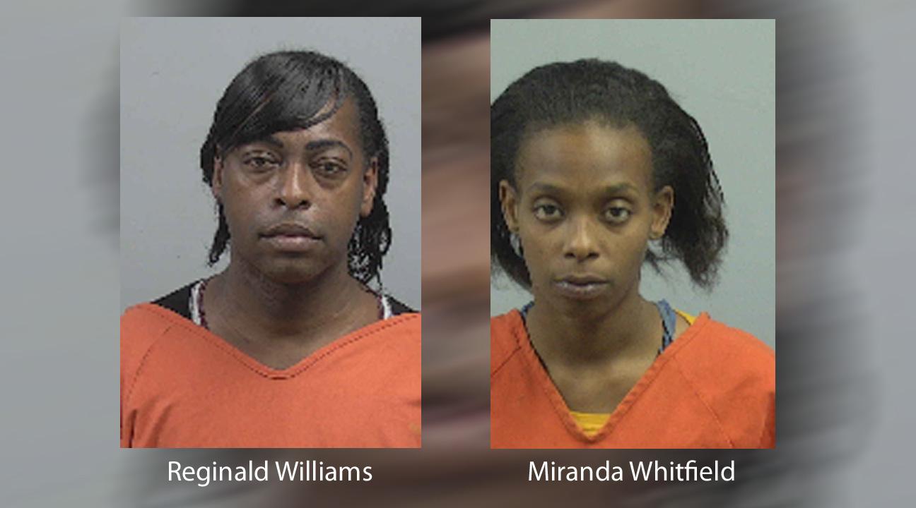Reginald Williams and Miranda Whitfield_1551473477829.jpg.jpg
