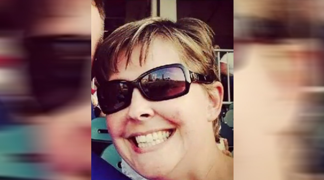 Amanda Jo Maske. (Courtesy of WBTV)