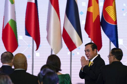 China warns against bid to sow discord over South China Sea – CBS 17 com