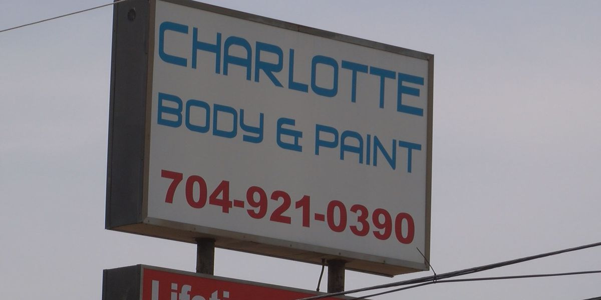 NC auto repair shop faces allegations of damaging cars to