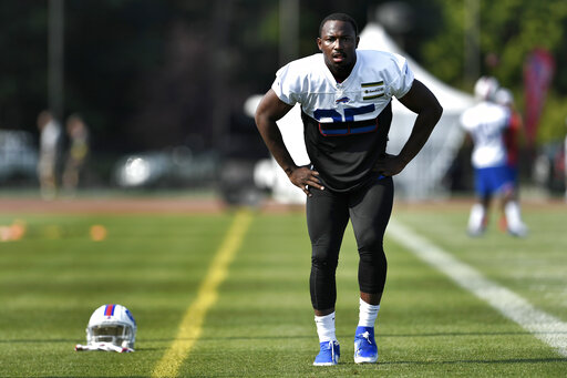 McCoy among prominent cuts as NFL teams pare rosters – CBS