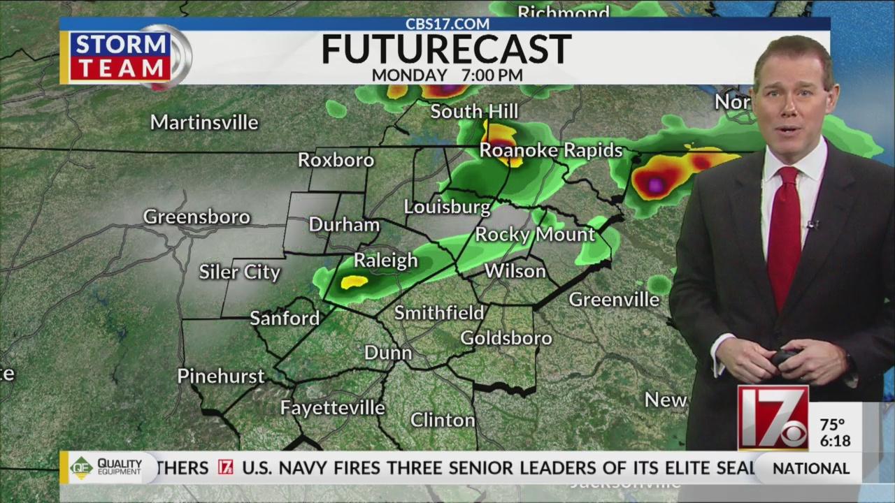 CBS 17 | Raleigh, Durham News & Weather | WNCN CBS17 com