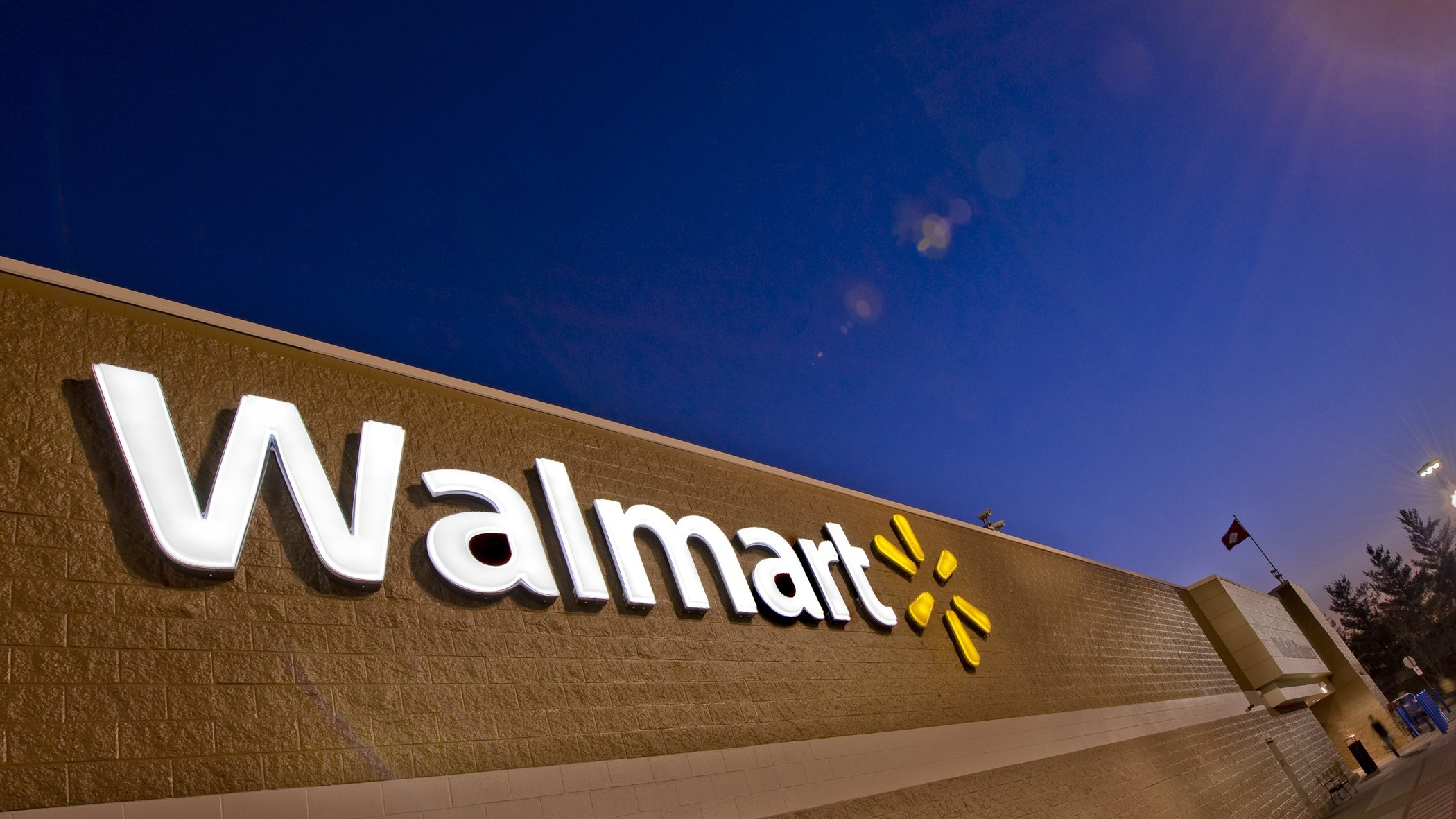 Walmart to stop selling handgun ammunition and end open
