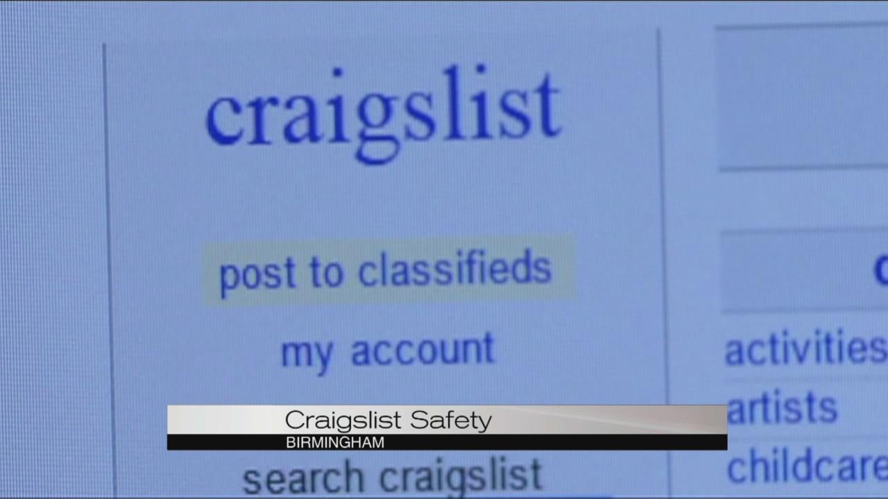 Craigslist safety_91976