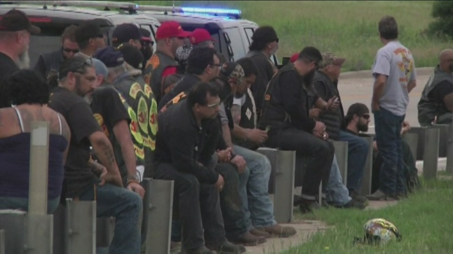Deadly Waco biker gang shooting: At least 165 people booked