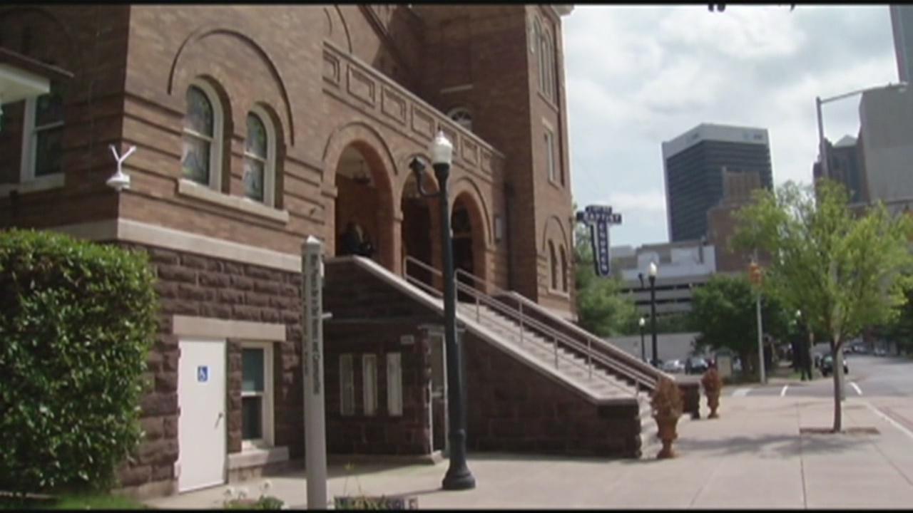 16th Street Baptist Church_102843
