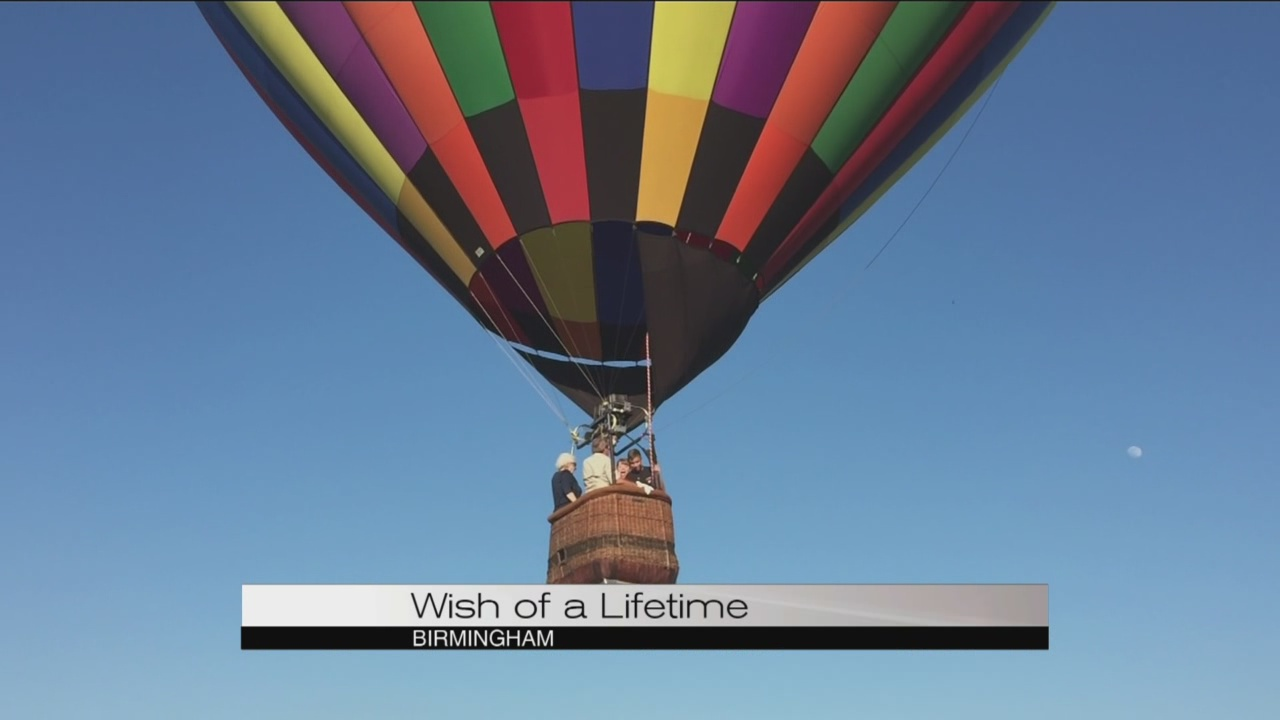 Wish of a Lifetime_104488