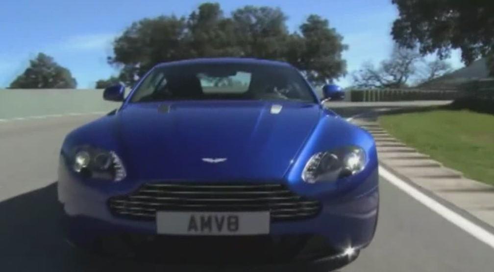 Aston Martin photo_110999