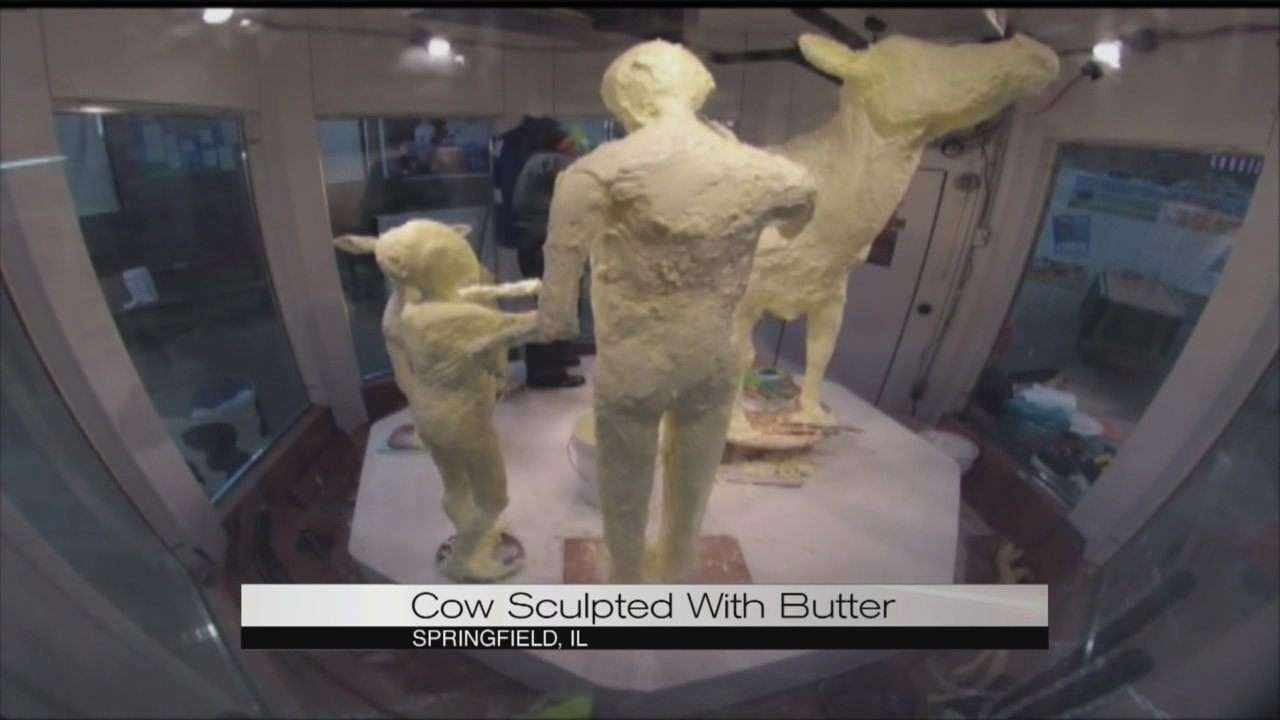 butter sculpture_113423