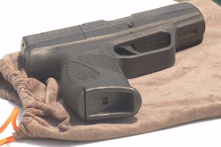 HAND GUN_109317
