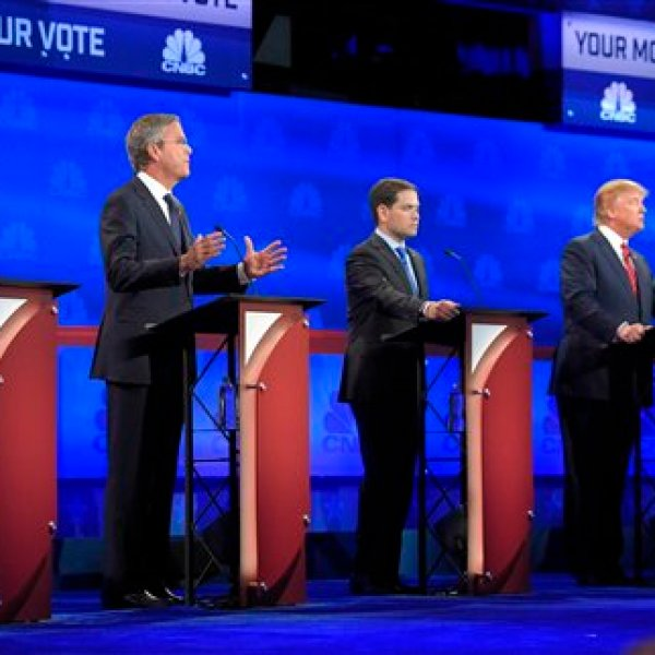 GOP 2016 Debate_129702