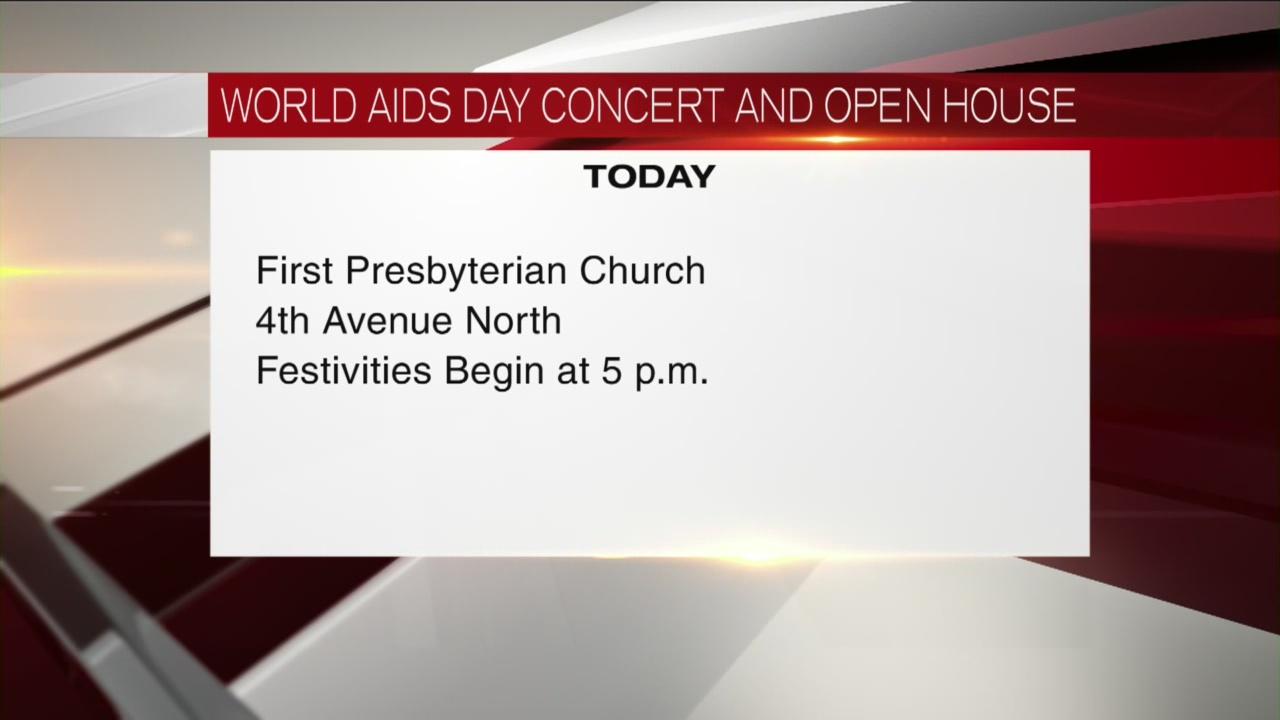 World Aids Day_137163