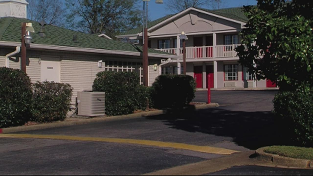 America's Best Value Inn Tuscaloosa_142490
