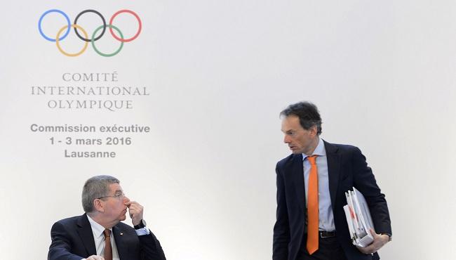 Switzerland IOC_156832