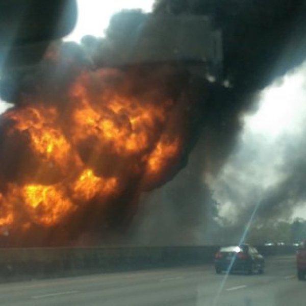 Truck Fire_162981