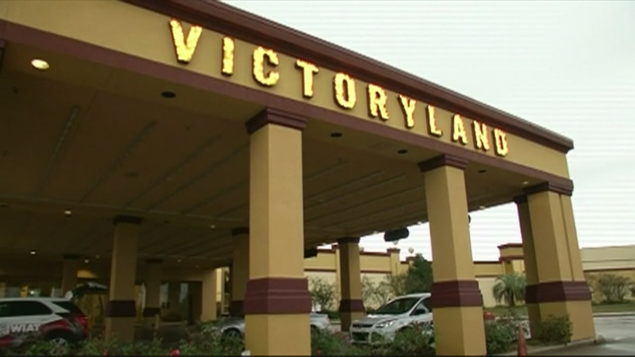 Victoryland set to reopen_189006