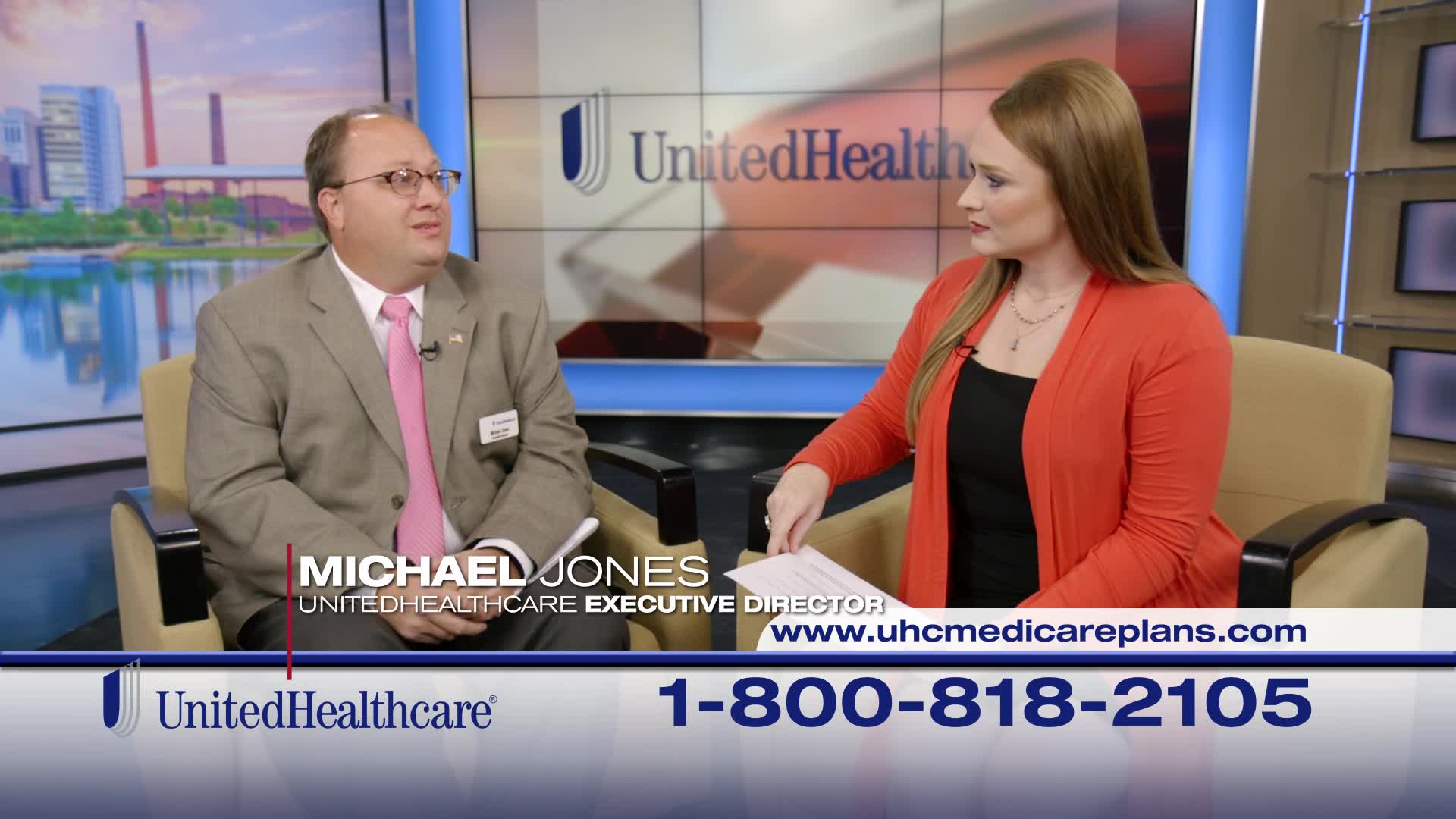 UnitedHealthcare helps simplify plan selection during 2017 Medicare annual election period.