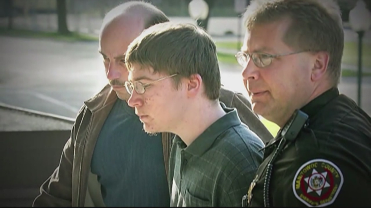 Brendan Dassey to be released from jail