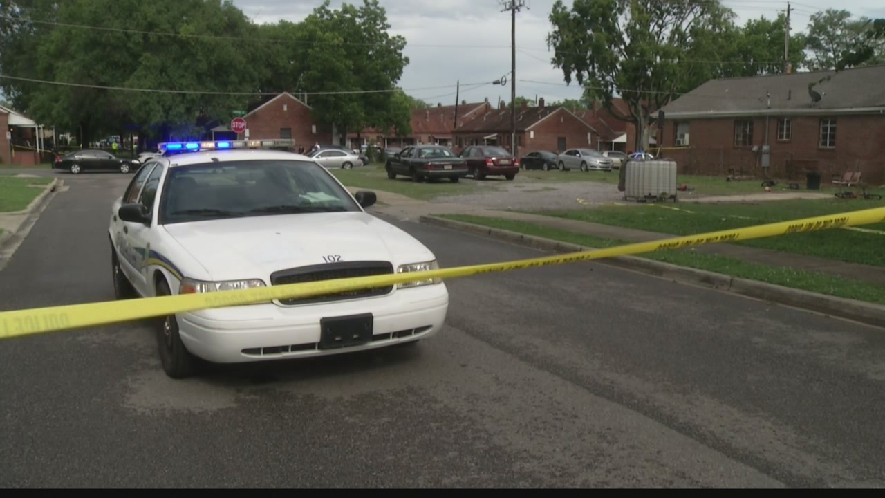 Deadly shooting investigation
