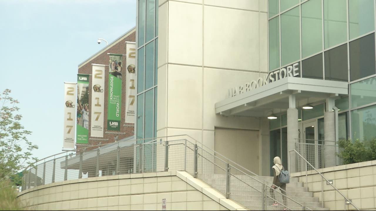 UAB has record enrollment
