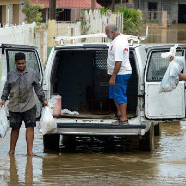 Puerto Rico Hurricane Maria_315525