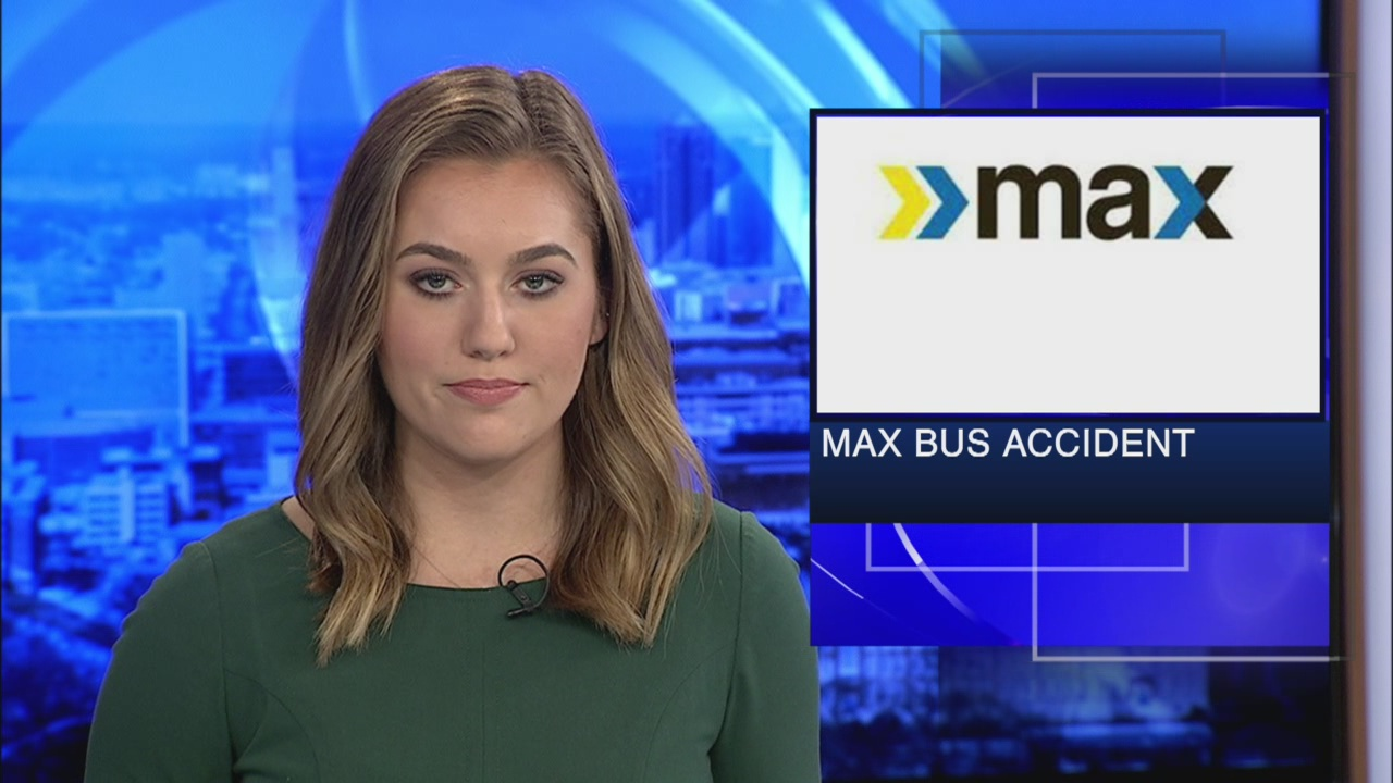 MAX bus accident