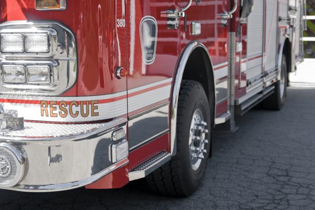 Fire crews battling blaze at Hoover apartment complex | WIAT