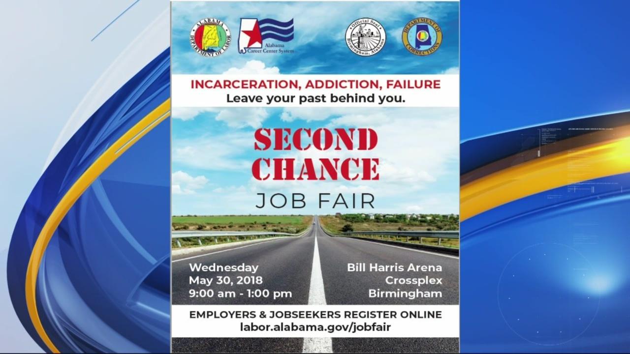 second chance fair noon